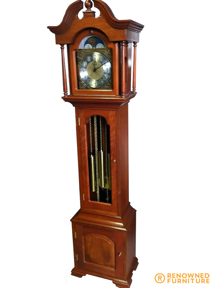 grandfather clock RF