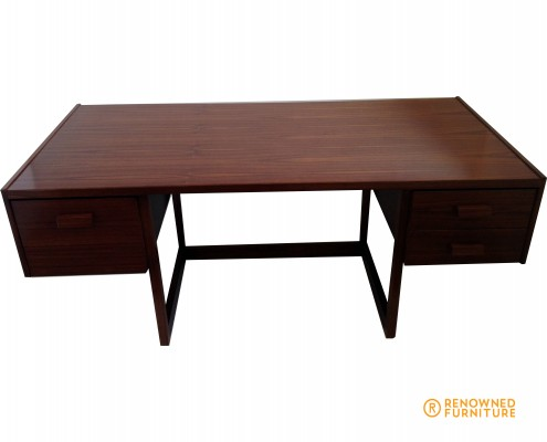 1960 S Office Desk Renowned Furniture Custom Made