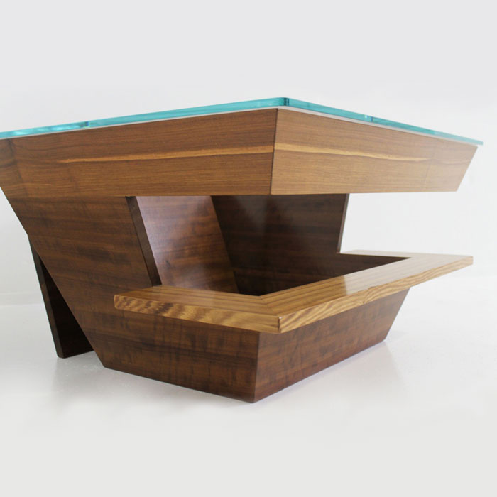 INCA COFFEE TABLES | $3,500 each – Renowned Furniture – Custom ...