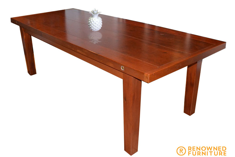 Kathy table installed pa