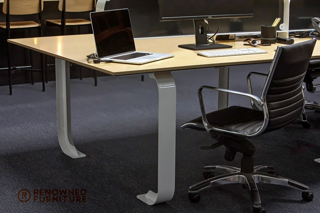 Office desks brisbane example for Affordable furniture brisbane