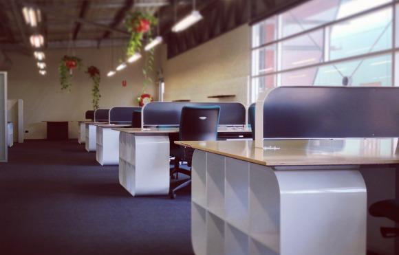 V8 Supercars New Office Desks