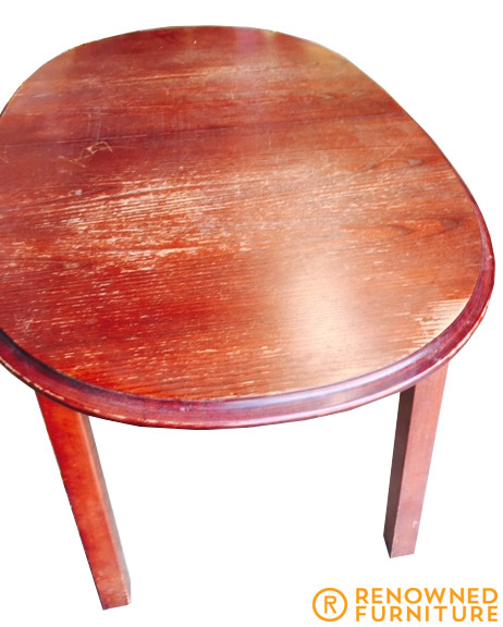 Kerions table