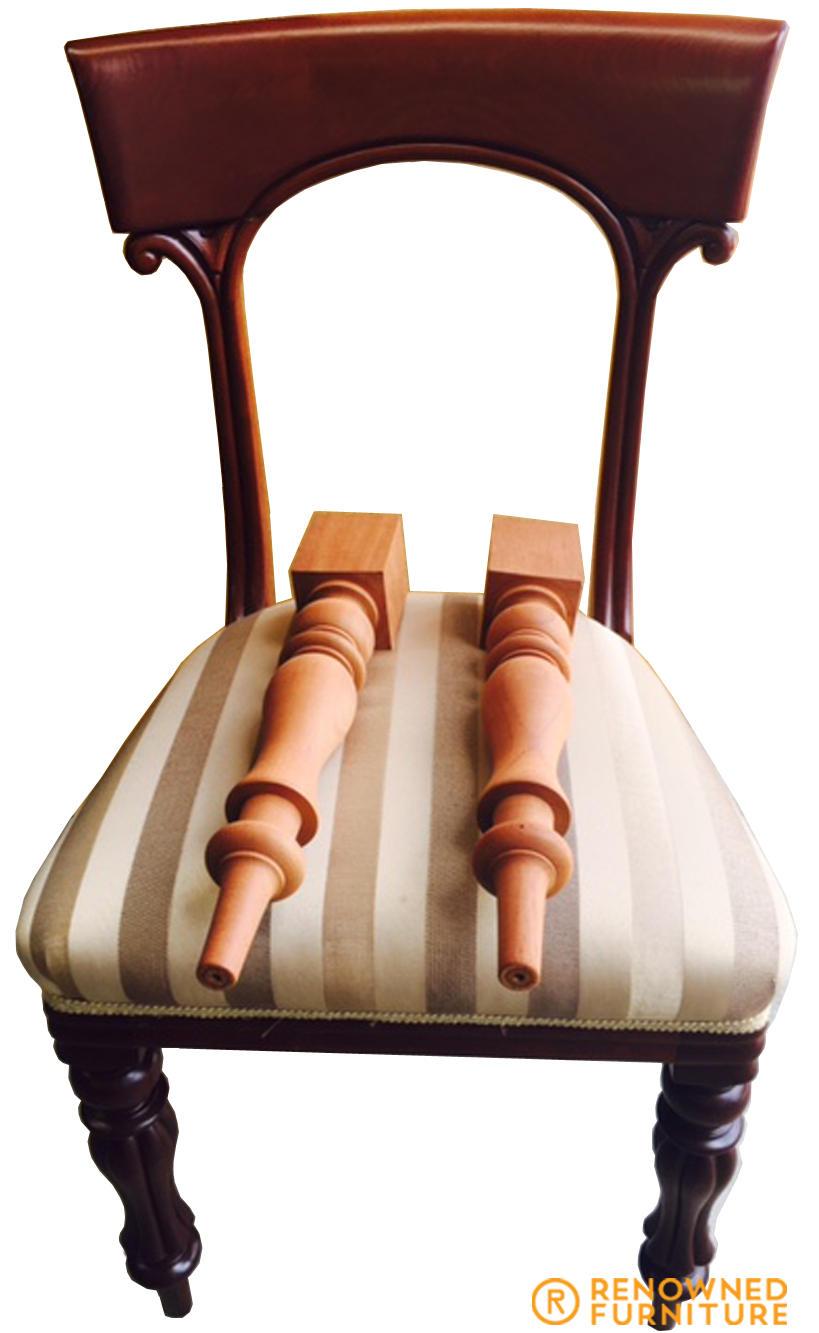 the single chair