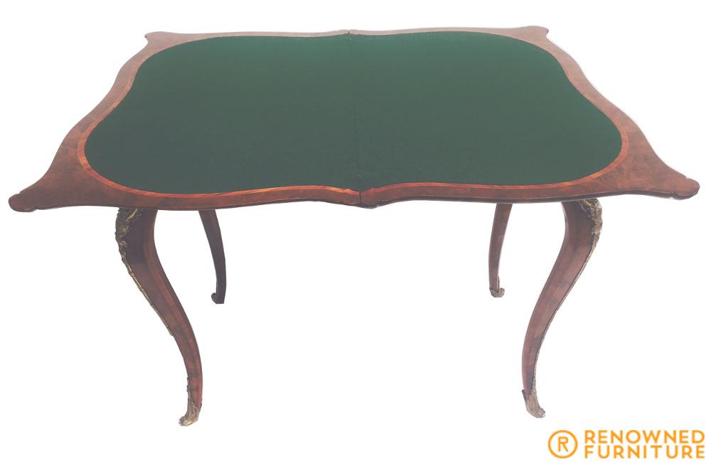 burl table RF2