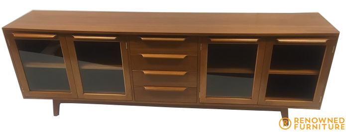 parker buffet table by Renowned