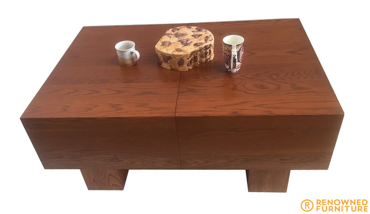 coffee chess table
