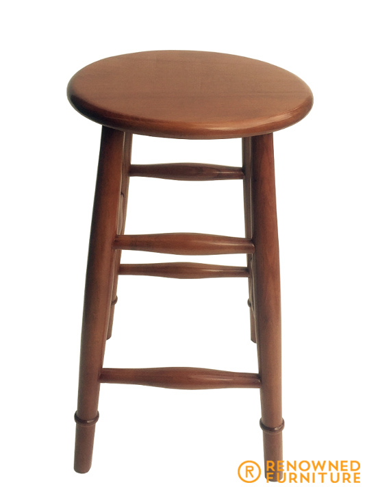 stool made by Renowned