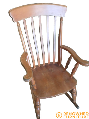 Marks rocking chair2