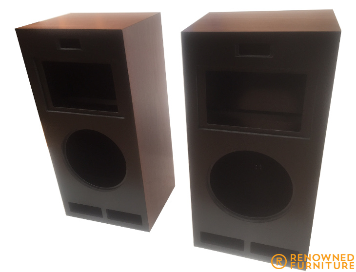 speaker box by Renowned