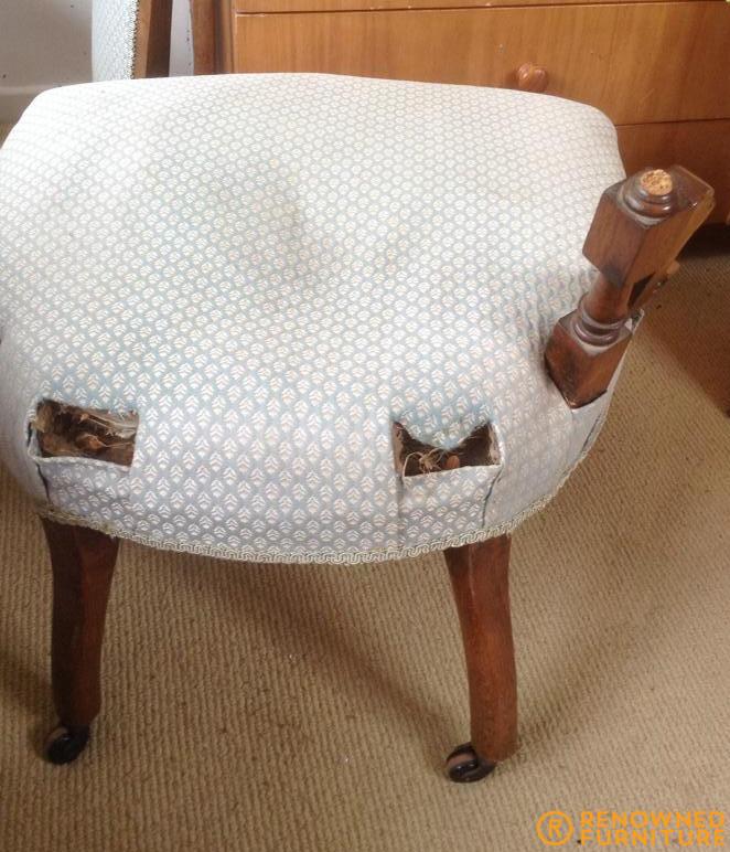 chair seat RF