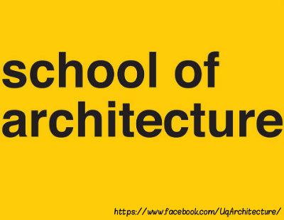 uqarchitecture
