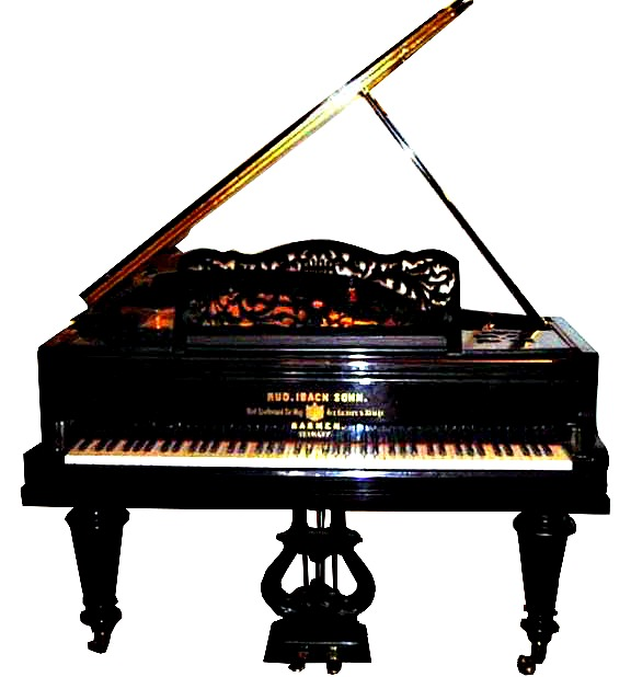 Ibach grand piano_NL