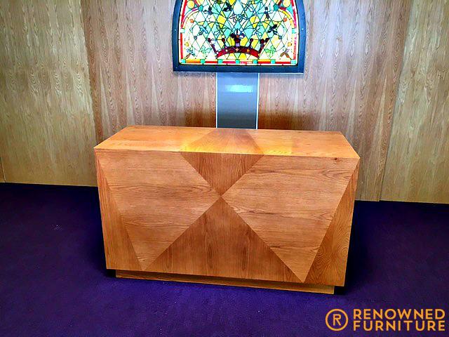 Custom made Altar