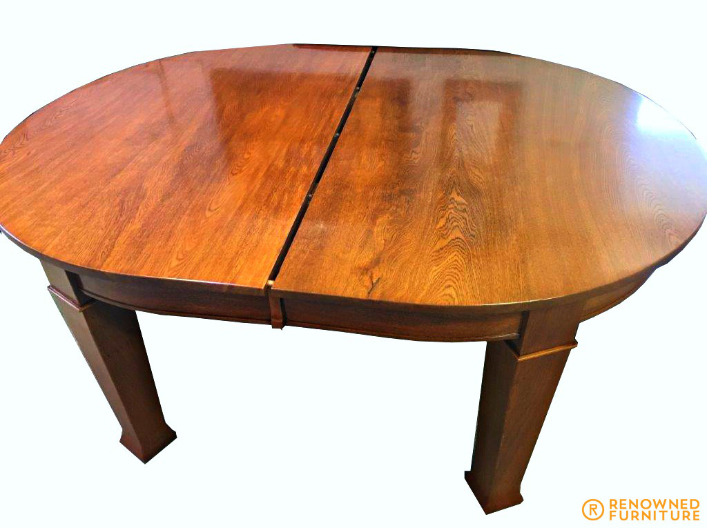 Restored extension table