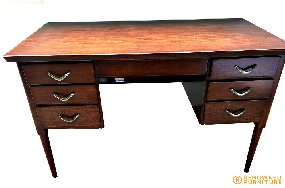 Restored Blackbean desk