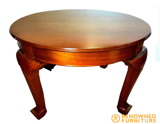Restored Coffetable