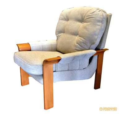 Custom-made sitting chairs