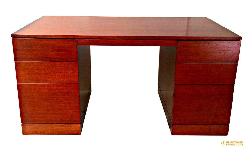 Custom-made office desk