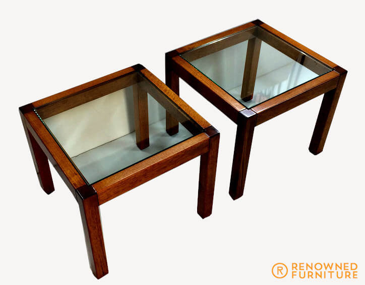 custommade side tables