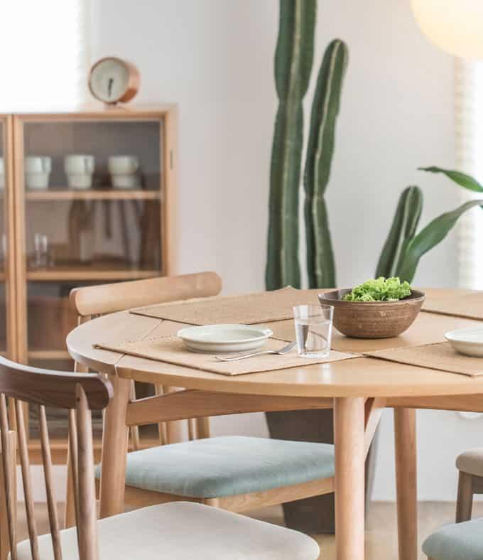 Renowned Furniture