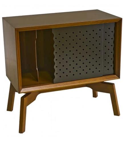 Custom Furniture The Record Box