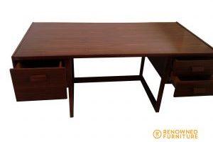 1960's Office Desk